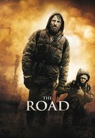 The Road movie poster (2009) picture MOV_1dcbc65f