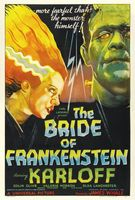 Bride of Frankenstein movie poster (1935) picture MOV_4ab0ca3d