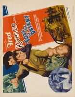 Toll of the Desert movie poster (1935) picture MOV_4ab14051