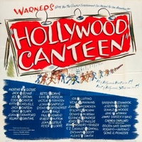 Hollywood Canteen movie poster (1944) picture MOV_4ab4dbb6