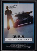 Good Guys Wear Black movie poster (1978) picture MOV_4ab5d4f2