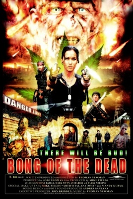 Bong of the Dead movie poster (2009) poster MOV_4ab66a7c