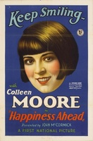 Happiness Ahead movie poster (1928) picture MOV_4ab75431