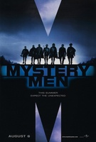 Mystery Men movie poster (1999) picture MOV_4ab78a69