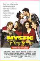 Mystic Pizza movie poster (1988) picture MOV_4ab9795e