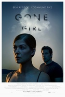 Gone Girl movie poster (2014) picture MOV_4abdc3a9