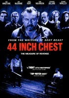 44 Inch Chest movie poster (2009) picture MOV_4abdf0e7