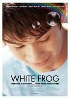 White Frog movie poster (2012) picture MOV_4abffc29
