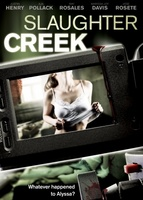 Slaughter Creek movie poster (2011) picture MOV_4ac01a29