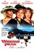 Widows' Peak movie poster (1994) picture MOV_4ac276a9