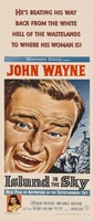Island in the Sky movie poster (1953) picture MOV_4ac350dd