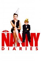 The Nanny Diaries movie poster (2007) picture MOV_4ac64b4c