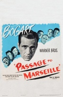 Passage to Marseille movie poster (1944) picture MOV_4ac6adf1