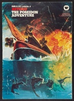 Beyond the Poseidon Adventure movie poster (1979) picture MOV_a1d54f29