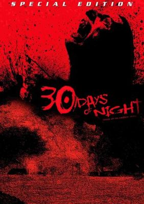 30 Days of Night movie poster (2007) poster MOV_4acb2419