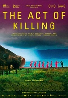 The Act of Killing movie poster (2012) picture MOV_4acd505a