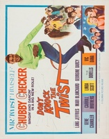 Don't Knock the Twist movie poster (1962) picture MOV_4acdde2a