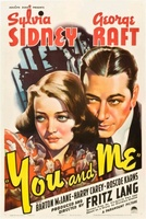 You and Me movie poster (1938) picture MOV_4acfeb79