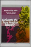 Confessions of a Young American Housewife movie poster (1974) picture MOV_4ad4fa08