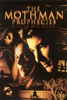 The Mothman Prophecies movie poster (2002) picture MOV_4adc336d