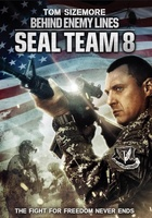 Seal Team Eight: Behind Enemy Lines movie poster (2014) picture MOV_4adcea30