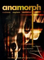 Anamorph movie poster (2007) picture MOV_4addbe92