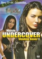 Maisie Undercover: Shadow Boxer movie poster (2006) picture MOV_4ade06bb