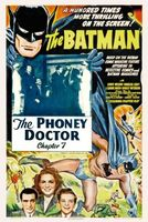 The Batman movie poster (1943) picture MOV_4ade60a9