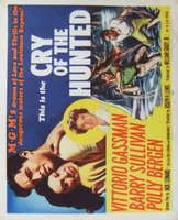 Cry of the Hunted movie poster (1953) picture MOV_4adfb592