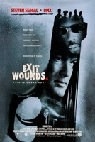 Exit Wounds movie poster (2001) picture MOV_4ae626b9