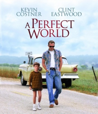 A Perfect World movie poster (1993) poster MOV_4ae7d6de