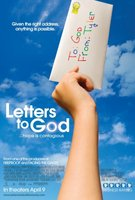 Letters to God movie poster (2010) picture MOV_4aec3bf0