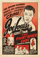 The Fight Never Ends movie poster (1949) picture MOV_4aec42c9