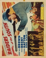 Raiders of the South movie poster (1947) picture MOV_4aeee3cb
