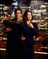 Lois & Clark: The New Adventures of Superman movie poster (1993) picture MOV_4af05fa4
