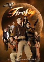 Firefly movie poster (2002) picture MOV_4af4e23d