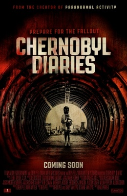 Chernobyl Diaries movie poster (2013) poster MOV_4af75601