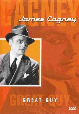Great Guy movie poster (1936) poster MOV_4af8fa09
