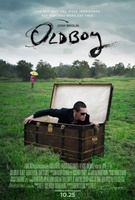 Oldboy movie poster (2013) picture MOV_4afca395