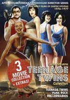 Teenage Twins movie poster (1976) picture MOV_4afdf102