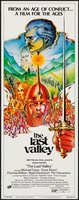 The Last Valley movie poster (1971) picture MOV_4b0083ad