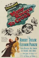 Many Rivers to Cross movie poster (1955) picture MOV_4b00d423