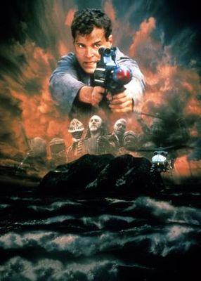 No Escape movie poster (1994) poster MOV_4b00ed2a