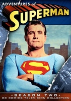 Adventures of Superman movie poster (1952) picture MOV_4b0300cf