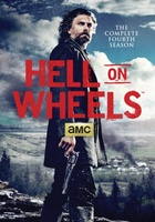 Hell on Wheels movie poster (2011) picture MOV_4b05a059