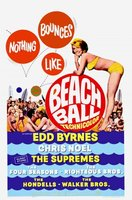 Beach Ball movie poster (1965) picture MOV_4b06e423