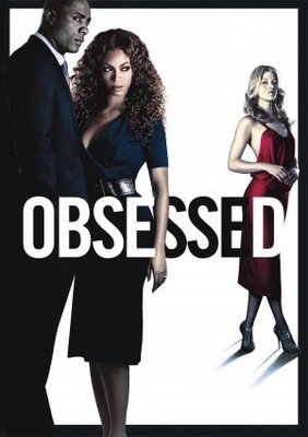 Obsessed movie poster (2009) poster MOV_4b07bc1a