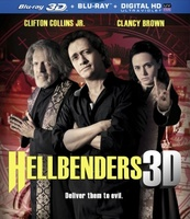 Hellbenders movie poster (2012) picture MOV_4b0e115b