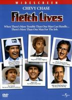 Fletch Lives movie poster (1989) picture MOV_4b0f84ca