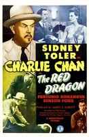 The Red Dragon movie poster (1945) picture MOV_4b11c903
